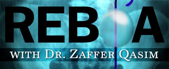 REBOA - with Dr. Zaffer Qasim