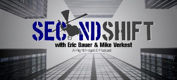 SecondShift - Episode 25