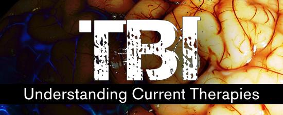 TBI: Understanding Current Therapies - part 2