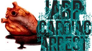 The Nightmare Patient: IABP Cardiac Arrest
