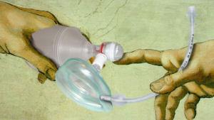 Cardiac Arrest: Intubation or BVM?