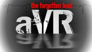 AVR: The Forgotten Lead