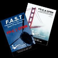 FP-C | CFRN Exam Prep Book Bundle
