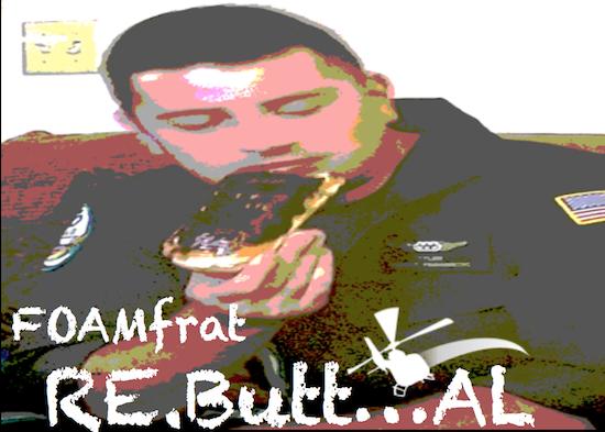 FOAMfrat Re..Butt..AL -